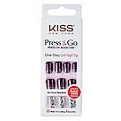 美國 KISS New York-指甲貼片(PNG04K當你沉睡時)