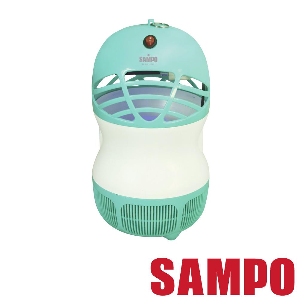 SAMPO聲寶 光觸媒吸入式捕蚊燈 MLS-W1105CL