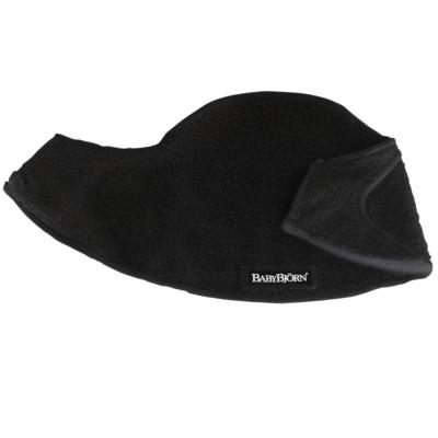 BABY-BJORN-抱嬰袋專用圍兜二入-黑