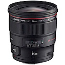 Canon EF 24mm f/1.4L II USM 廣角定焦鏡頭(平行輸入)