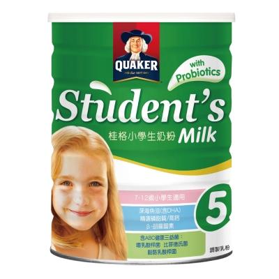 桂格 明亮小學生奶粉(1500g)