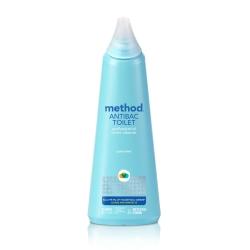 Method 美則 企鵝寶貝馬桶除菌天然清潔劑