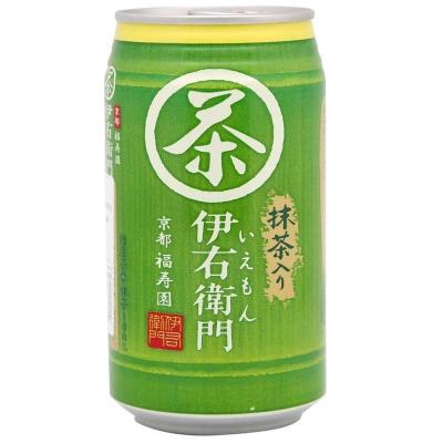 Suntory 綠茶飲料(340g)