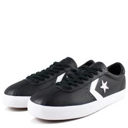 CONVERSE-男 女休閒鞋157776C-黑