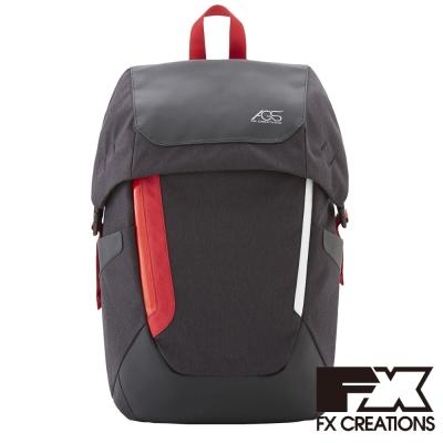 FX CREATIONS-FTX系列-大後背包-黑-FTX69766A-01