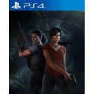 秘境探險:失落的遺產 -PS4亞洲中英文合版(拆封無鑑賞期)