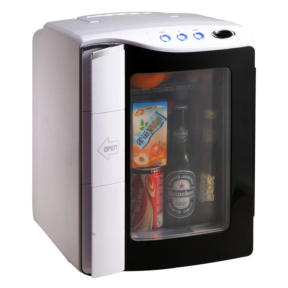 ZANWA晶華電子行動冰箱行動冰箱小冰箱冷藏箱CLT-20AS-B
