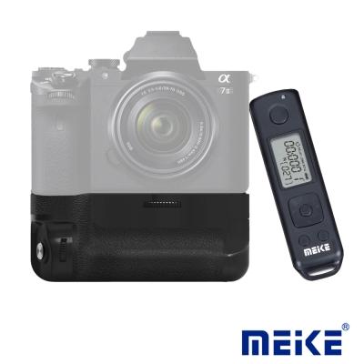Meike 美科 SONY A7II Pro 垂直把手(VGC-2EM)公司貨-...