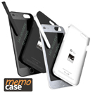 fnte memocase iPhone6(4.7) 多功能可站立手寫記事保護殼