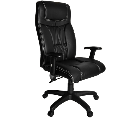 凱堡 knight皮革主管椅/辦公椅/電腦椅