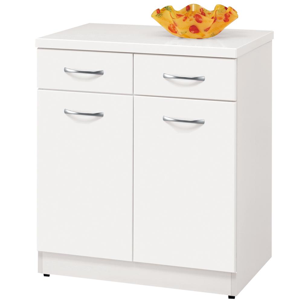 時尚屋 雅典娜2.2尺餐櫃