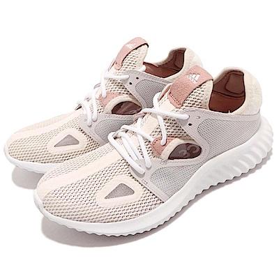 adidas 慢跑鞋 Run Lux Clima 女鞋