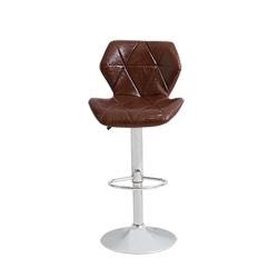 日安家居-Abigail摩登升降吧台椅/三色-47X48X89~110cm