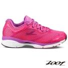 ZOOT 頂級極致型卡斯本跑鞋(女)Z150101202(桃紅雅紫)
