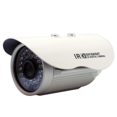 監視器攝影機 - CHICHIAU AHD 720P 36燈高清百萬畫素數位紅外線攝影機