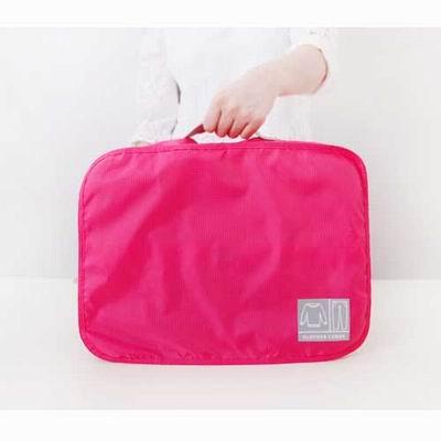 iSFun 旅行專用 便捷收納衣物包 三色可選