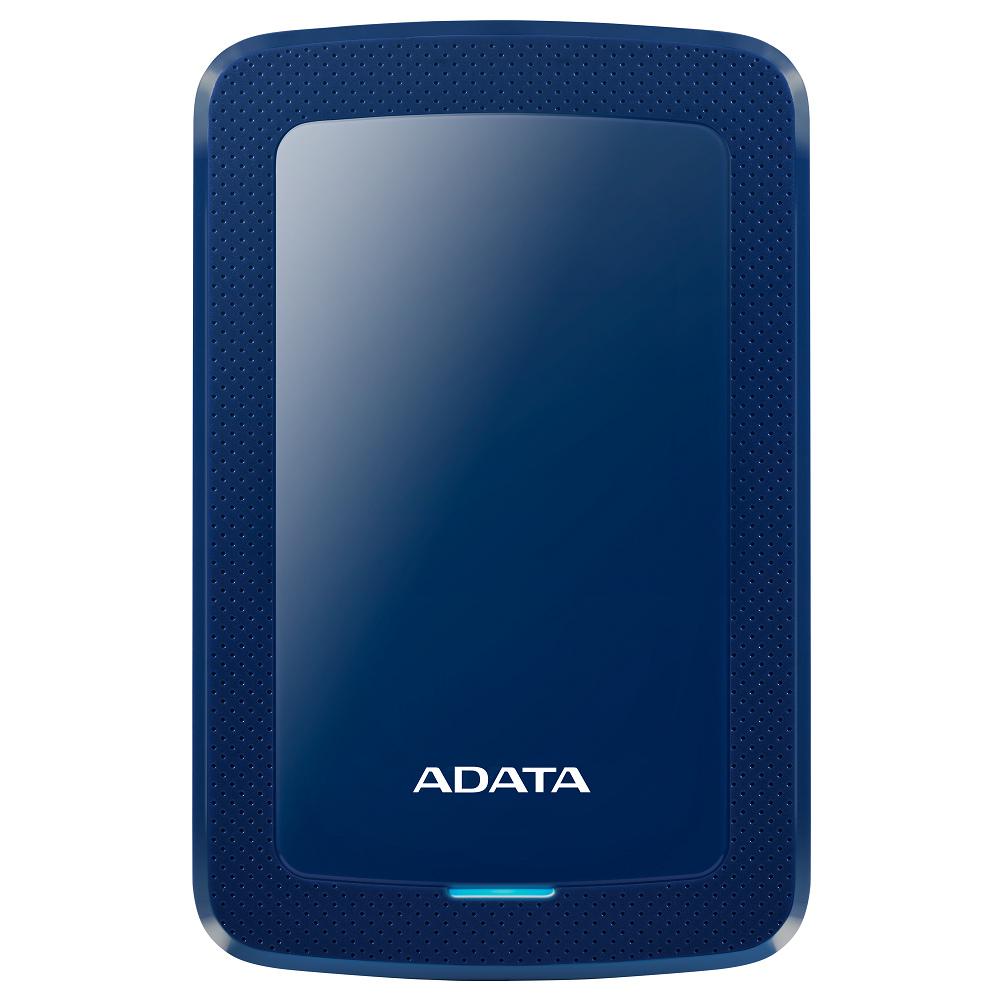 ADATA威剛 1TB 2.5吋行動硬碟 HV300(藍)