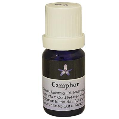 Body Temple樟木(Camphor white)芳療精油10ml