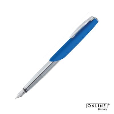 德國ONLINE - ICONE 意象觸控鋼筆 藍