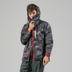 OutPerform賽克兩件式風雨衣