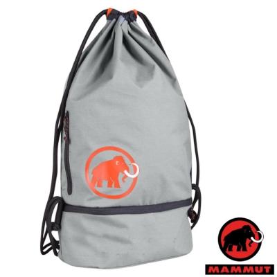 【MAMMUT 長毛象】Magic Gym Bag 輕量耐磨專業攀岩粉袋/花崗岩灰