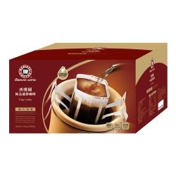 西雅圖 極品曼巴風情濾掛咖啡(8gx50包)