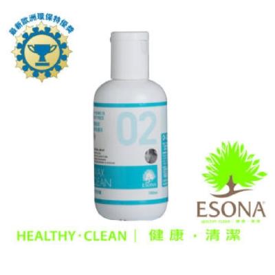 曜兆ESONA液晶螢幕防指紋油汙蠟膜清潔劑100ml