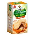 義美 每日十穀養生餅-椰香芝麻(285g)