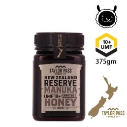 紐西蘭TaylorPass活性麥蘆卡蜂蜜(375gm)
