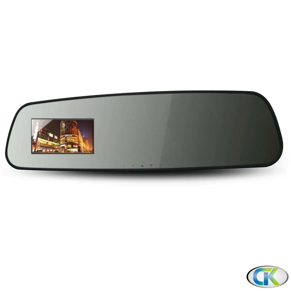 CarKing  A1 1080P高晝質後視鏡行車記錄器