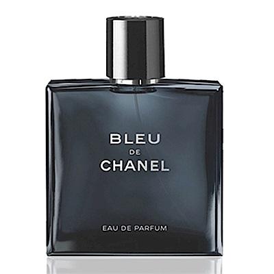 CHANEL 香奈兒 藍色男性香水 150ml