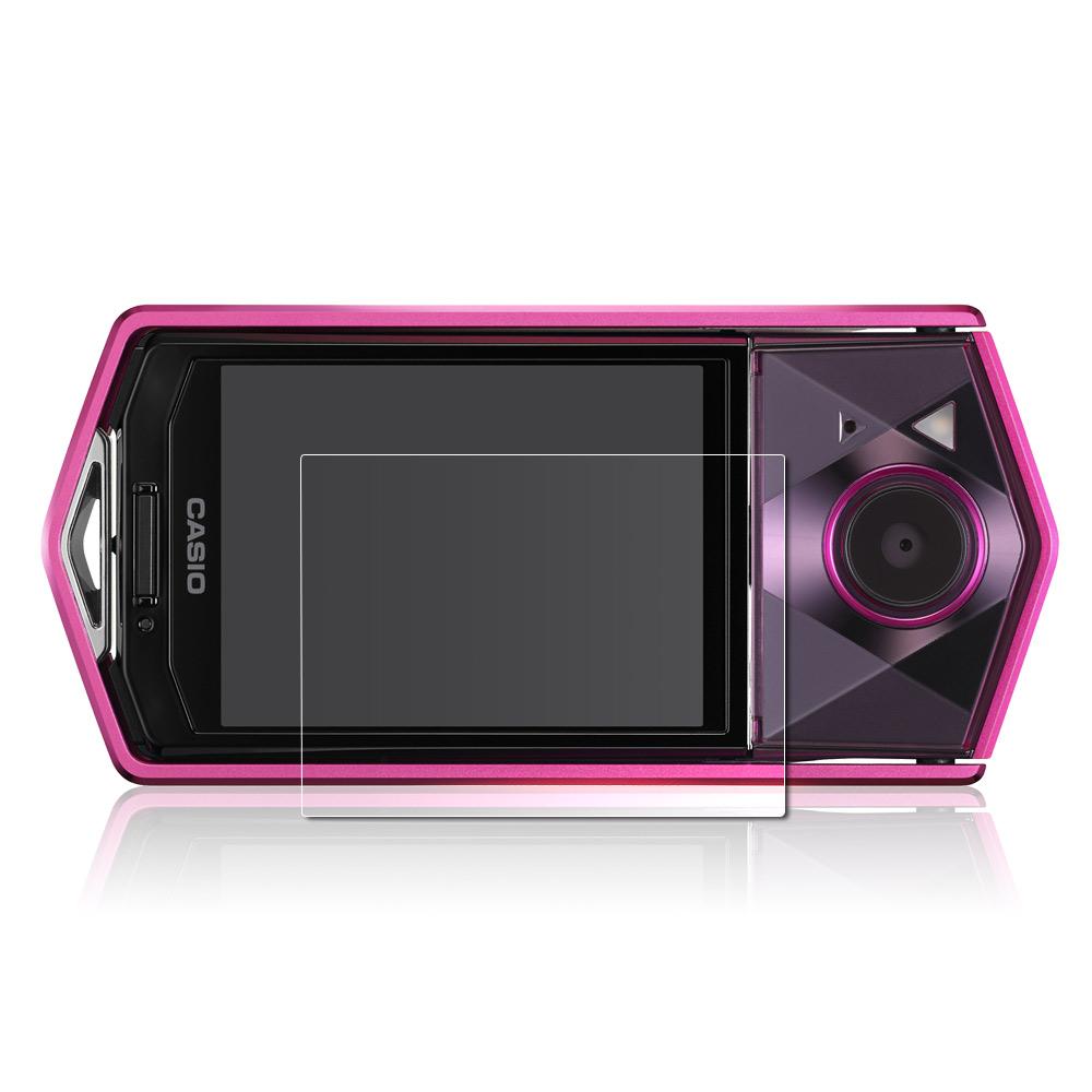 Kamera 高透光保護貼 for Casio EX-TR70