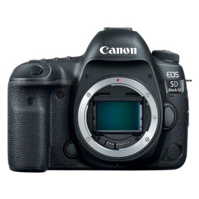 【快】Canon EOS 5D Mark IV 單機身*(平輸中文)