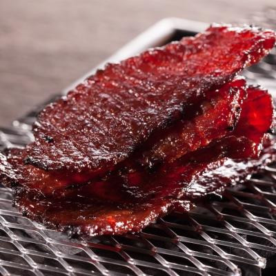 《阮的肉干》台北客肉干.重裝盒(1盒入)