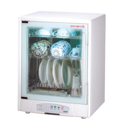 名象白鐵三層烘碗機(TT-928)