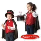 美國瑪莉莎 Melissa & Doug 角色扮演 - 魔術師服遊戲組