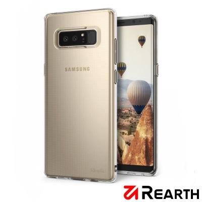 Rearth 三星 Galaxy Note 8 輕薄保護殼