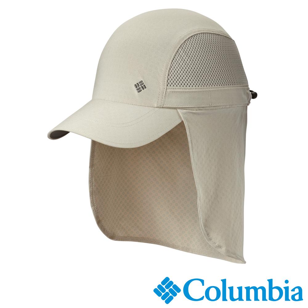 Columbia 哥倫比亞 防曬50涼感遮陽帽-卡其 ( UCU95000KI)