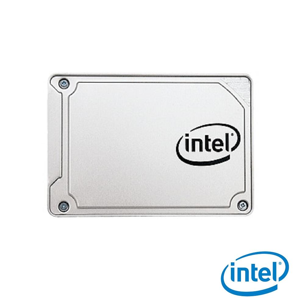 Intel 545s 512G 2.5吋 SATA3 SSD固態硬碟