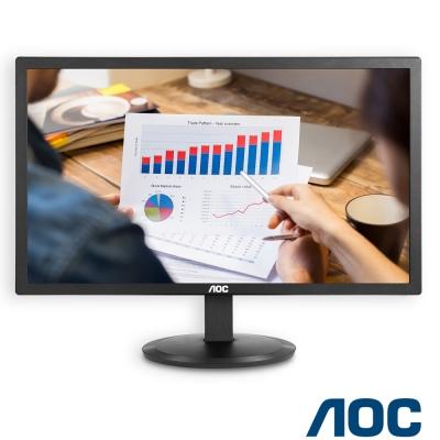 AOC-E2180SWN-21型-護眼電腦螢幕