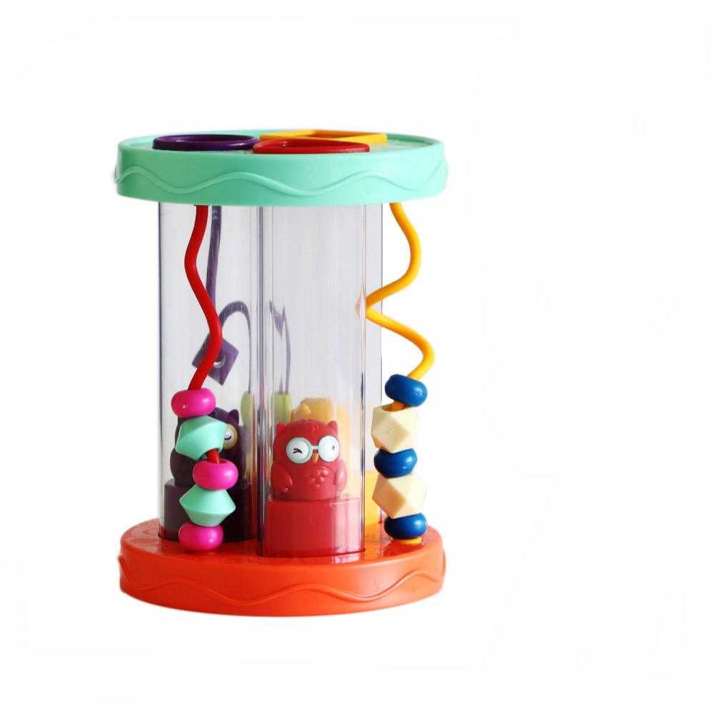 美國【B.Toys】凹嗚合唱團