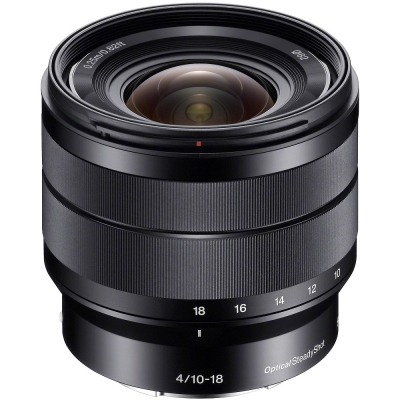 SONY E 10-18mm F4 OSS (平行輸入)