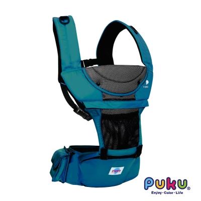 PUKU-多功能腰凳揹巾