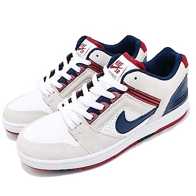 Nike 休閒鞋 SB Air Force II 男鞋