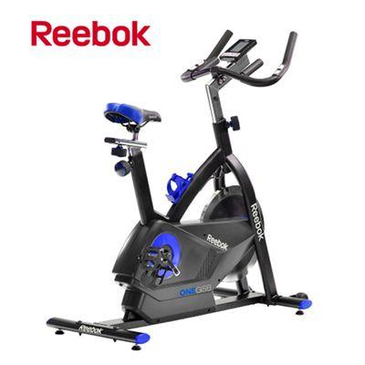【REEBOK】GSB 競速車(18公斤飛輪)