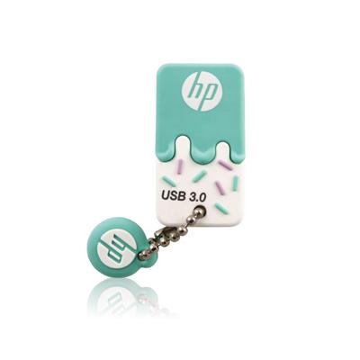 HP 64GB USB3.0 冰淇淋雪糕造型隨身碟 x778w