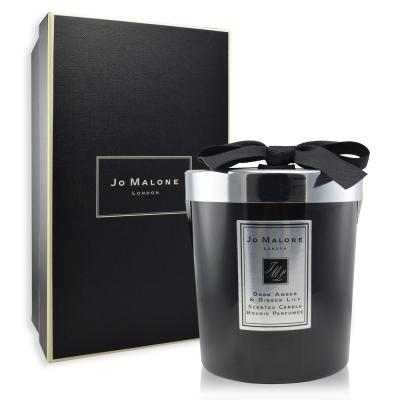 Jo Malone 黑琥珀與野薑花居室香氛工藝蠟燭 200g