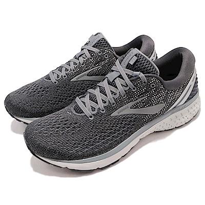BROOKS 慢跑鞋 Ghost 11 男鞋