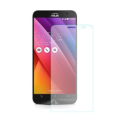 【SHOWHAN】ASUS ZenFone2 5.5吋 9H鋼化玻璃貼 疏水疏油...