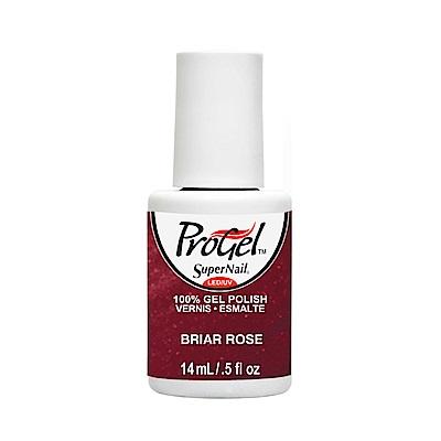 SUPER NAIL 美國專業光撩-80282 Briar Rose 14ml
